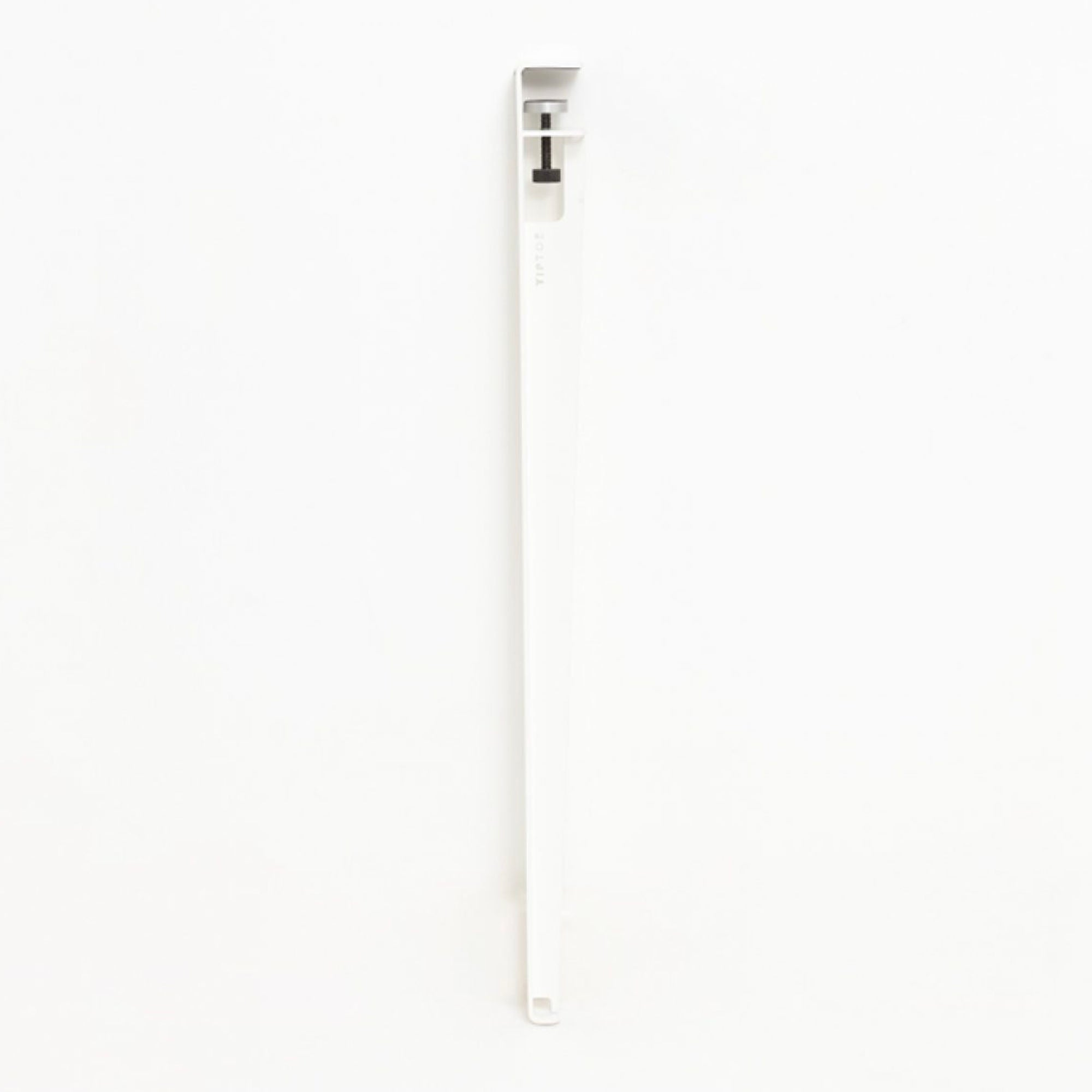 Tiptoe Pied Counter Table Leg 90cm , Cloudy White
