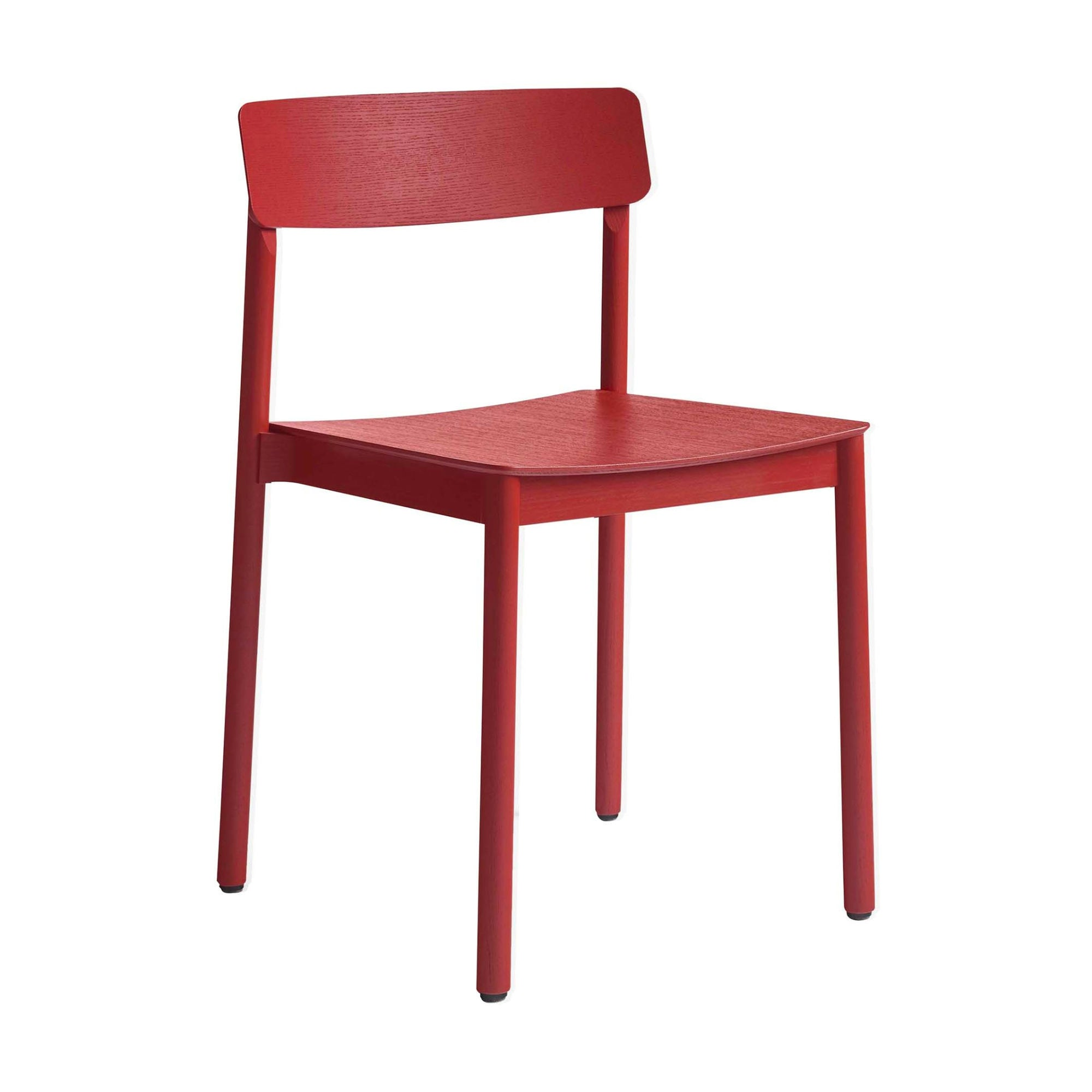 &Tradition Betty TK2 chair, maroon