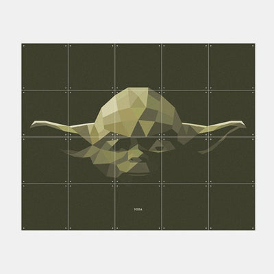 Star Wars IXXI Icons Yoda