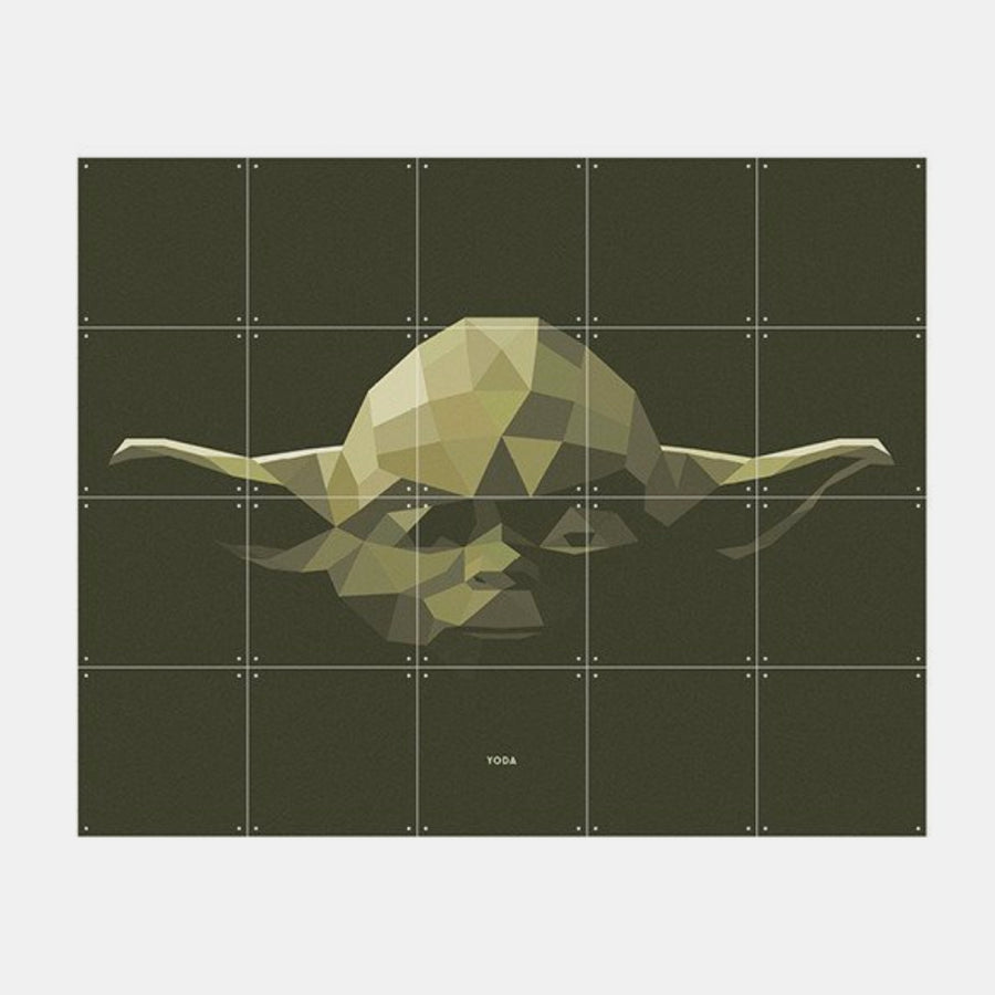 Star Wars Icons Yoda