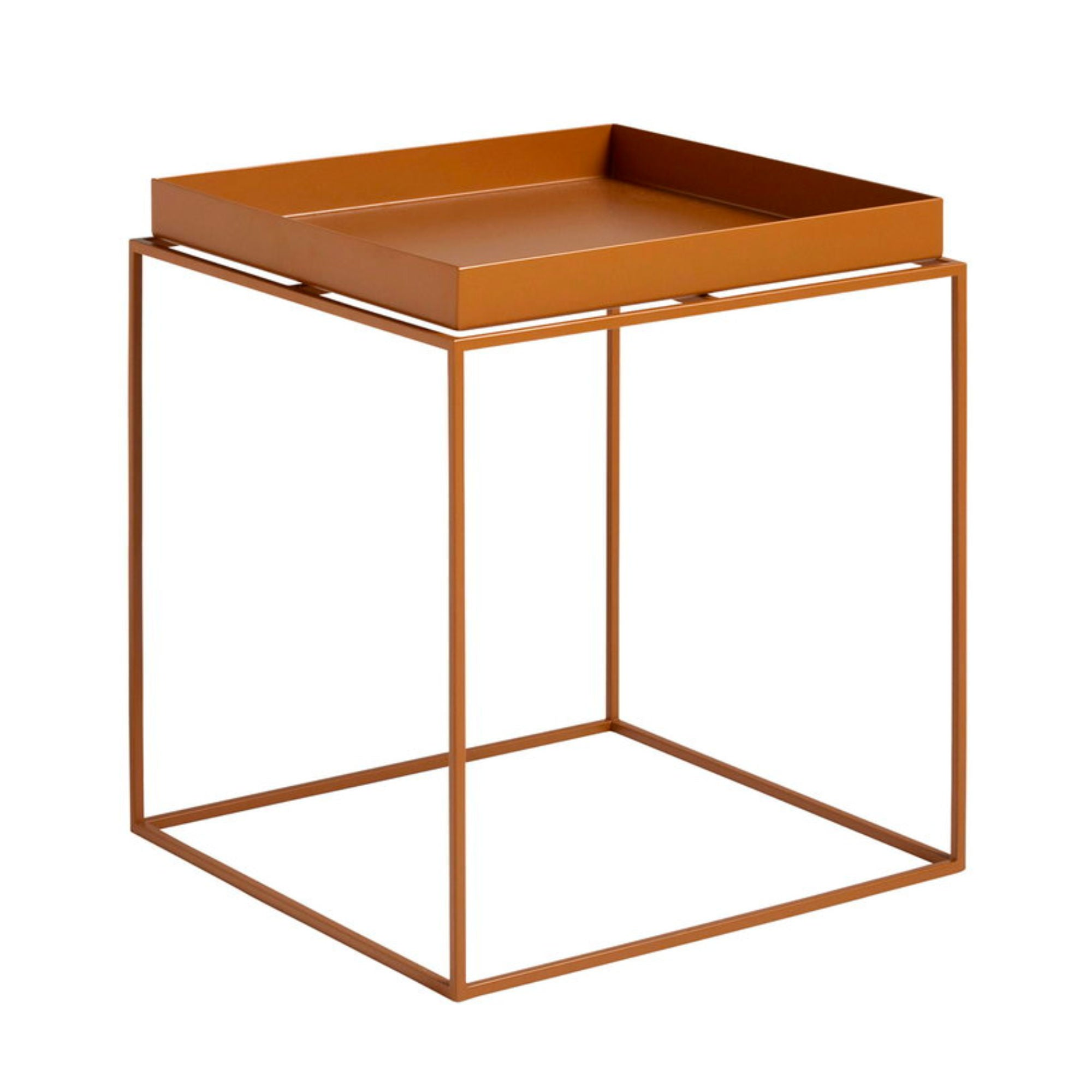 Hay Tray Table Side Table M ,  Toffee