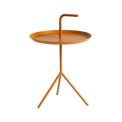 HAY DLM Side Table , Toffee