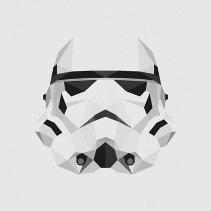 Icons Stormtrooper