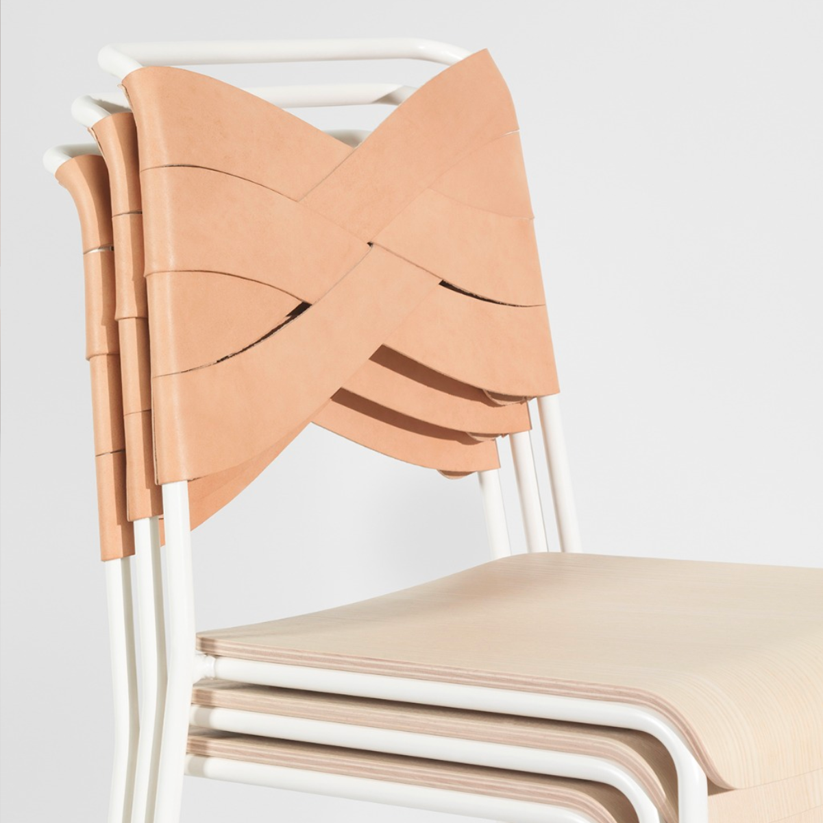 Design House Stockholm Torso Chair - dis