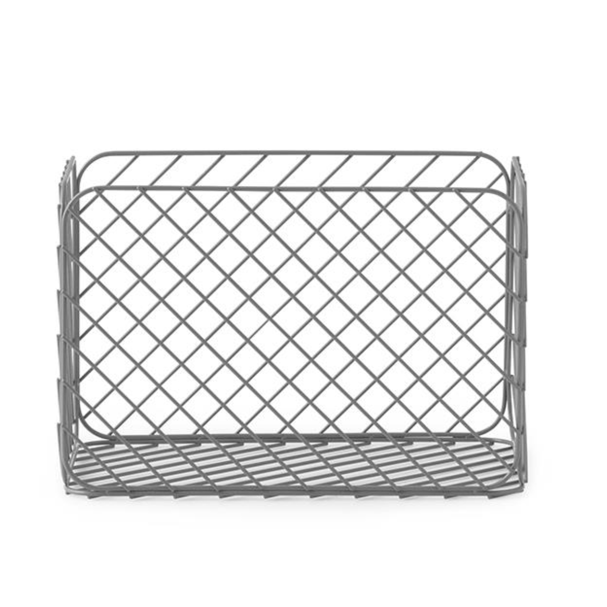 Normann Copenhagen Track basket, grey