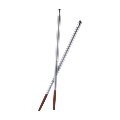 Kikkerland Travel Chopsticks with Hardwood Tips