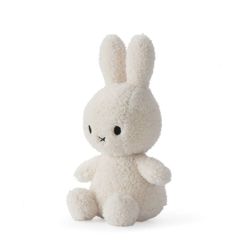 Miffy Terry Plush 23cm , cream
