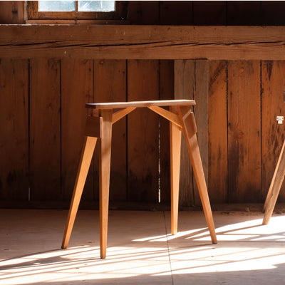 Design House Stockholm Arco Trestles , Oak