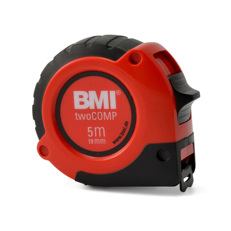 BMI 411 Vario Pocket Tape 3m