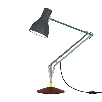 Anglepoise Type 75 table lamp, Paul Smith edition 4