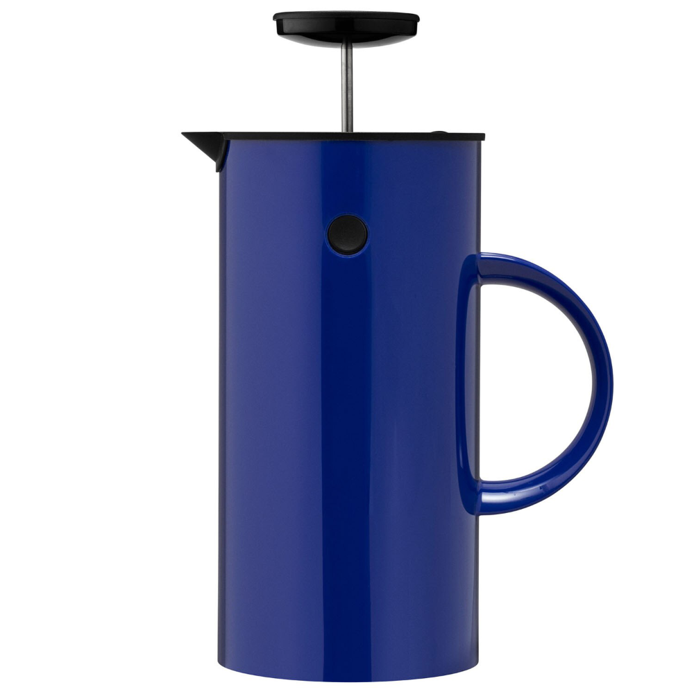 Stelton EM press coffee maker, 1 letre
