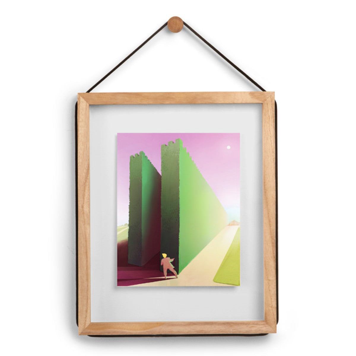 Umbra Corda Photo Frame