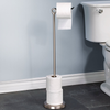 Umbra Tucan Toilet Paper Stand And Reserve