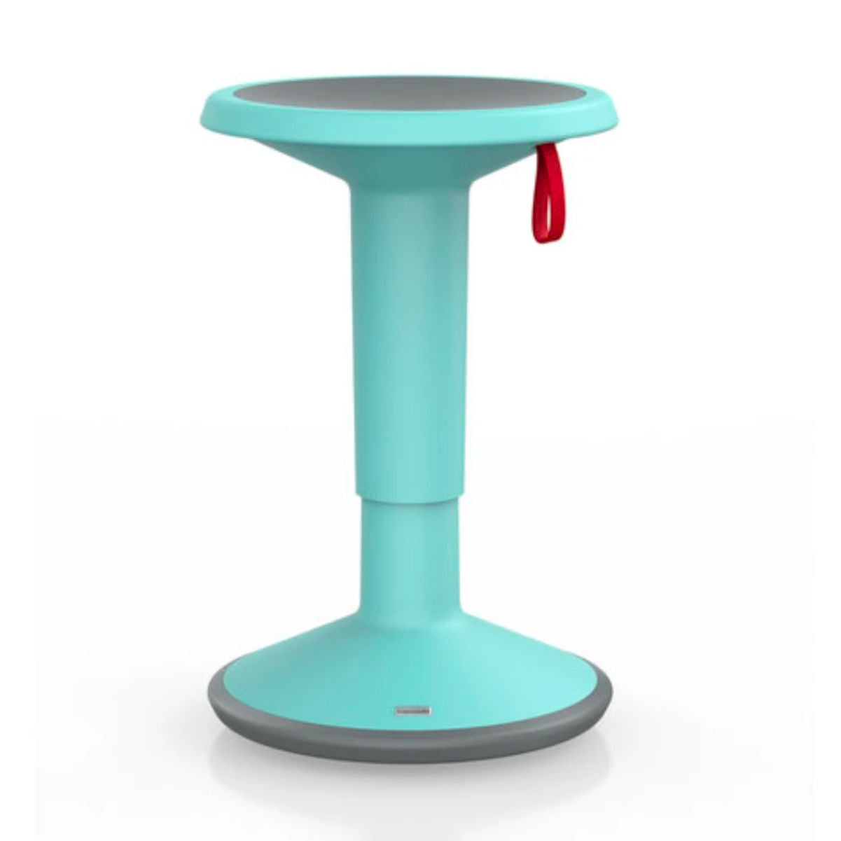 Upis1 Ergonomic Stool , Ice Blue