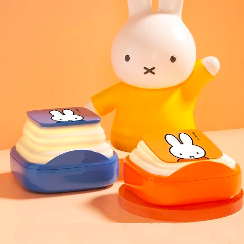 Miffy PopCandle Wireless Power Bank 10000mAh