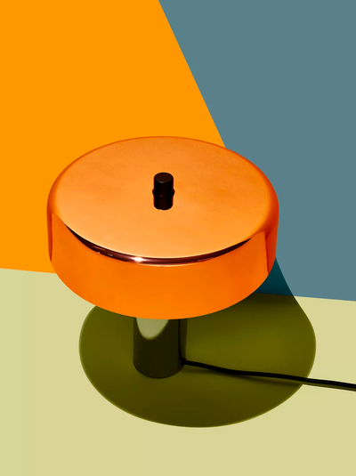 Blu Dot Punk Table Lamp Ø30xH32cm