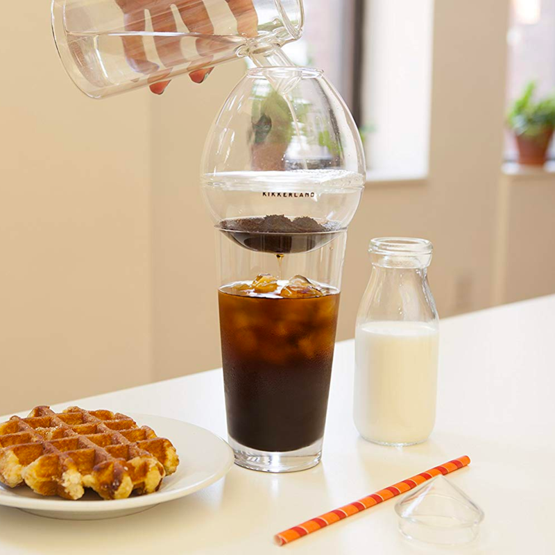 Kikkerland Cold Brew Coffee Drip