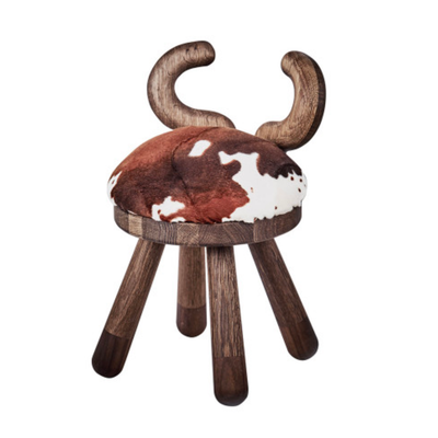 EO Cow Chair