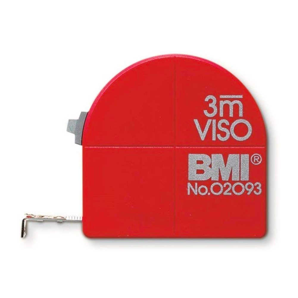 BMI 405 Viso Pocket Tape 3m