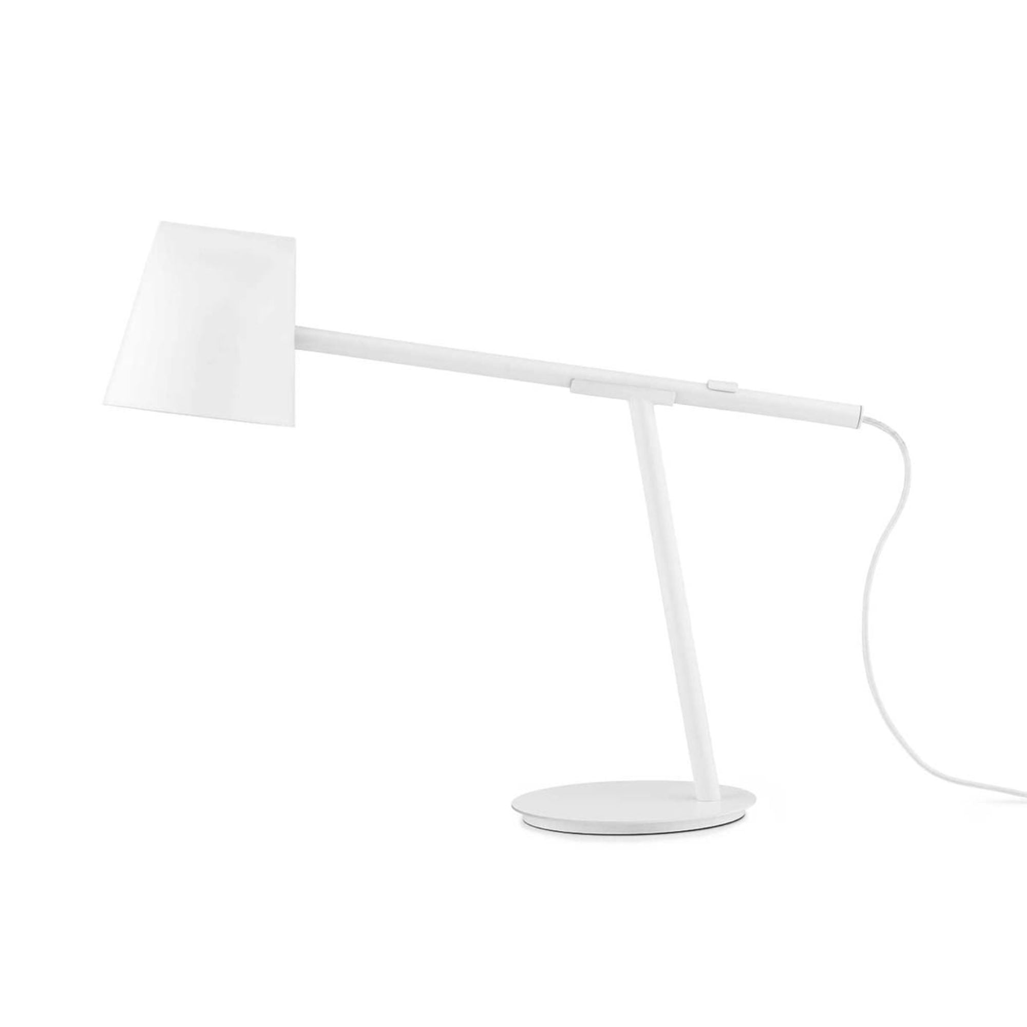 Normann Copenhagen Momento table lamp , white
