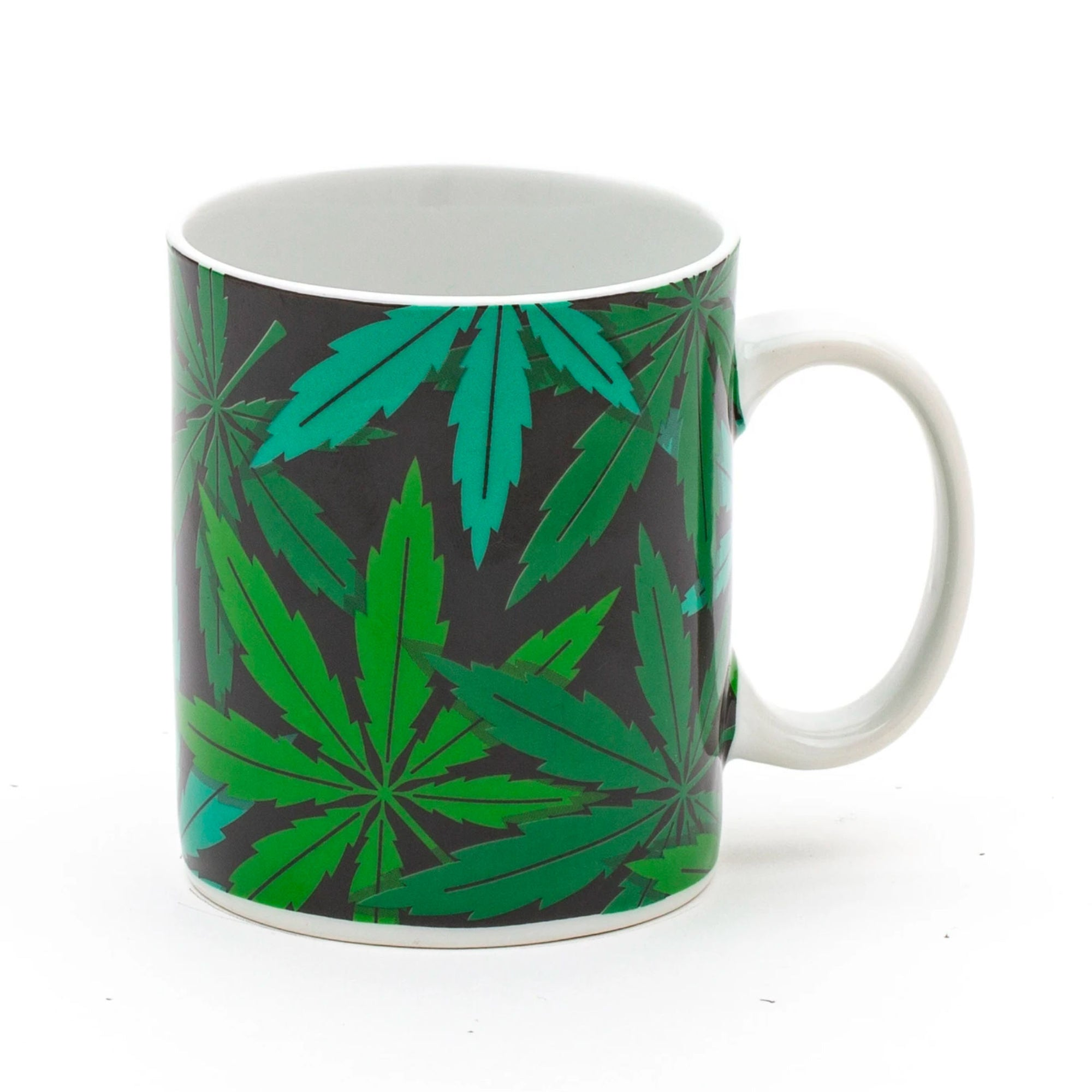Seletti Blow by Studio Job Mug, weed