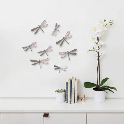 Umbra Wallflutter Wall Decor