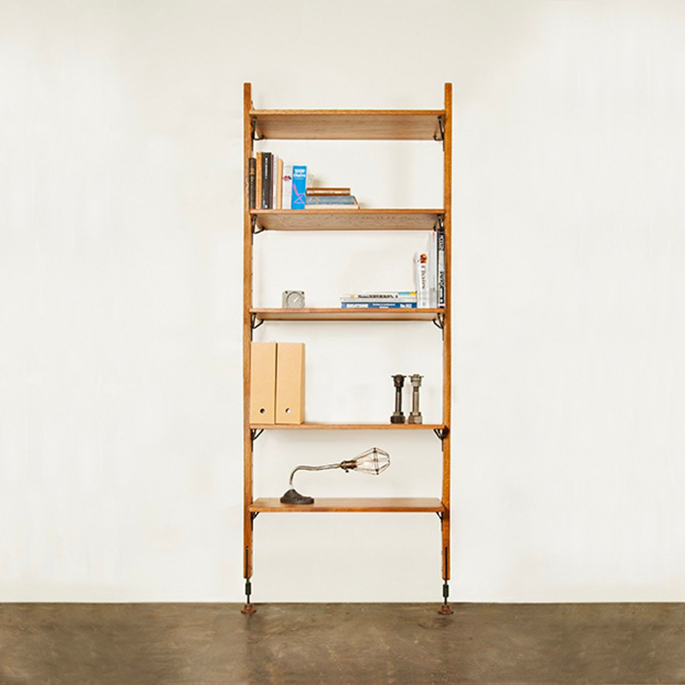 District 8 Theo Wall Shelves Medium 84cm