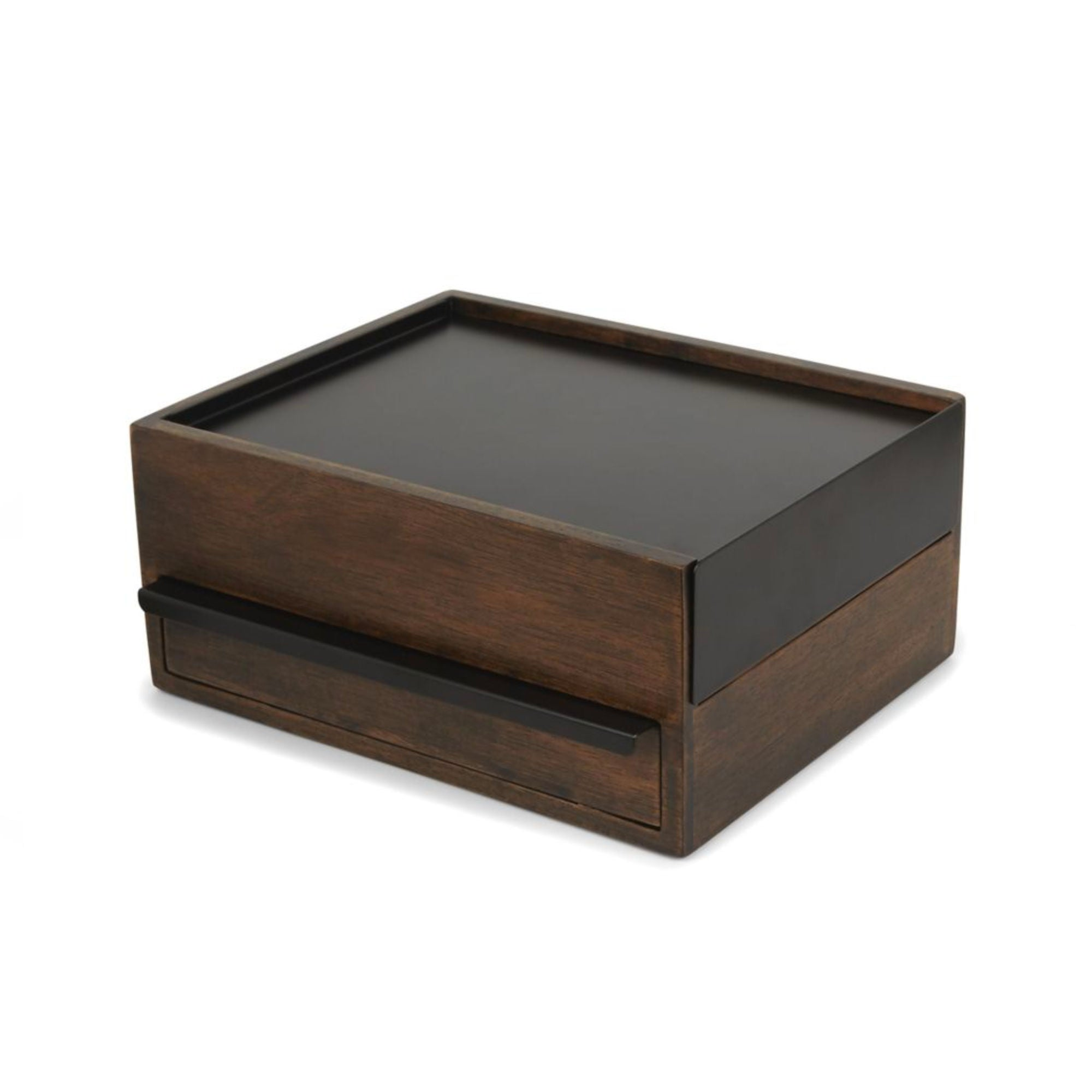 Stowit jewelry box walnut, large