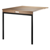 String Folding Table W78xD30cm