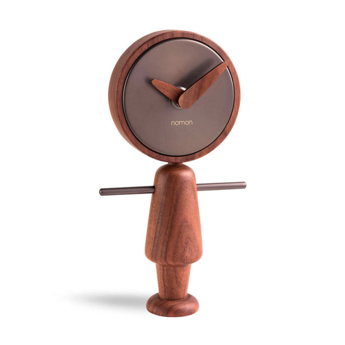 Nomon Nene-Nena table clock