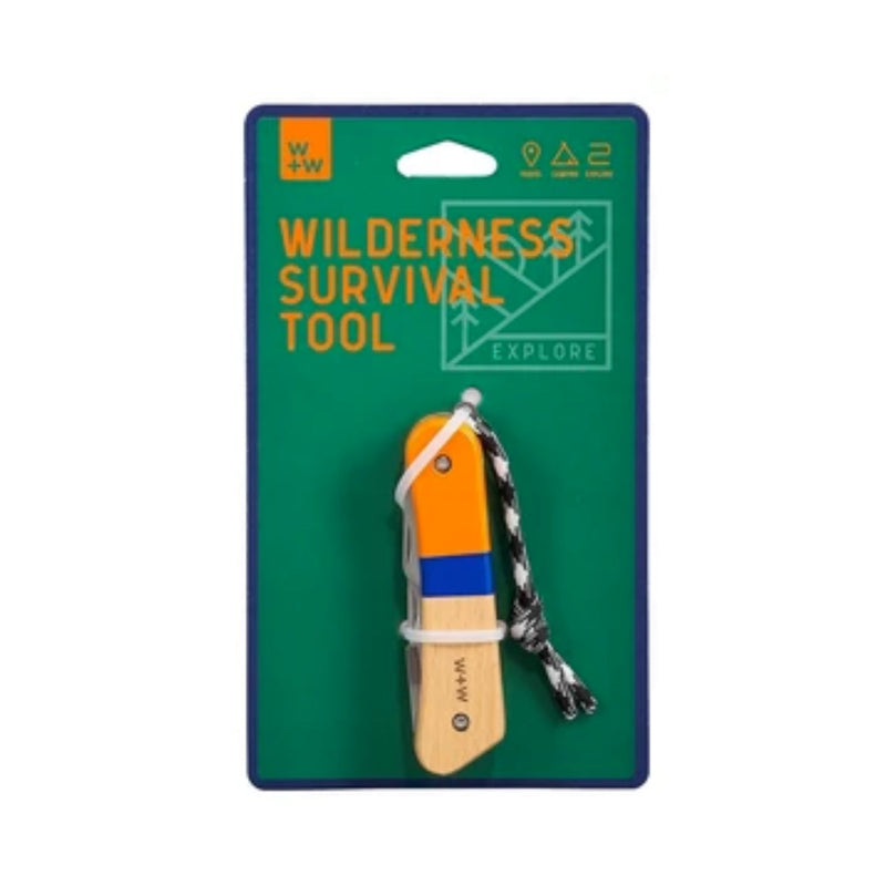 Wild and Wolf Wilderness Multi Tool