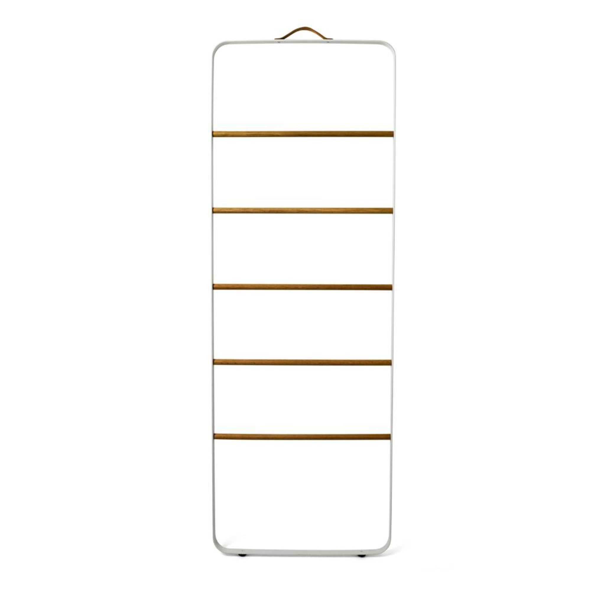 Menu Bath Towel Ladder , White