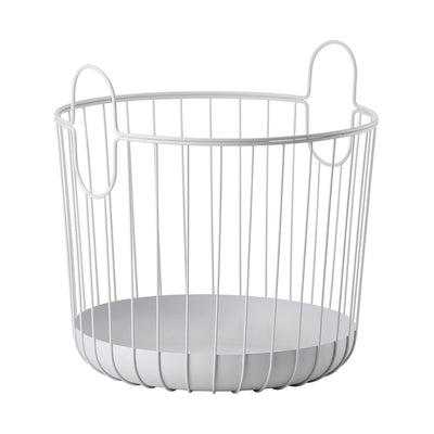 Zone Denmark Inu Basket , Soft Grey