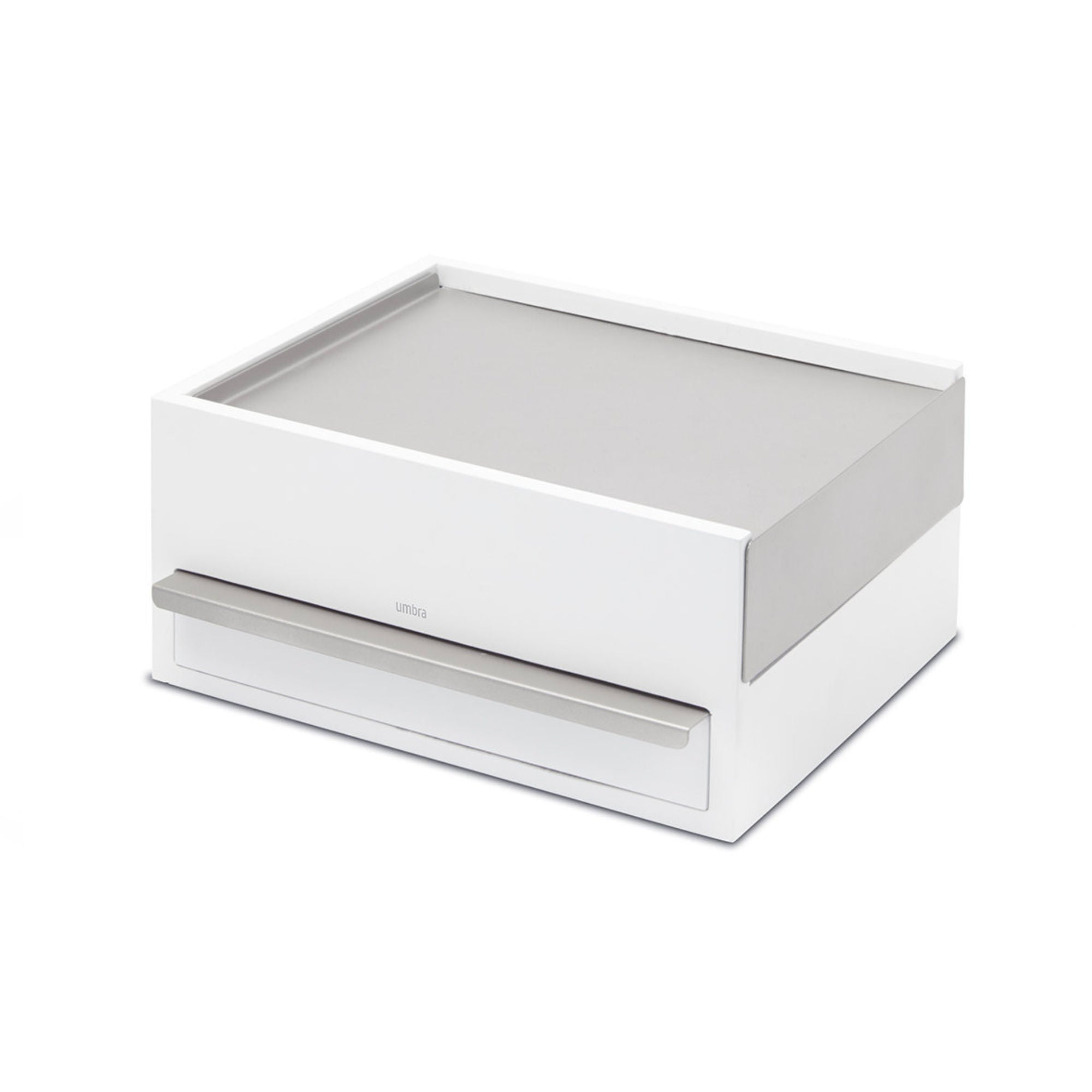Stowit jewelry box white, large
