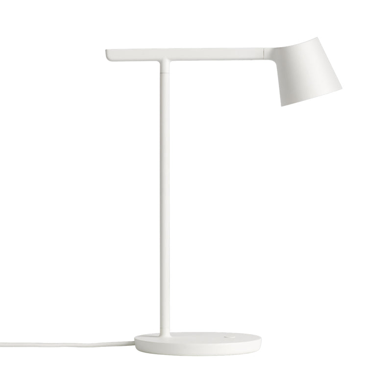 Muuto Tip table lamp, white