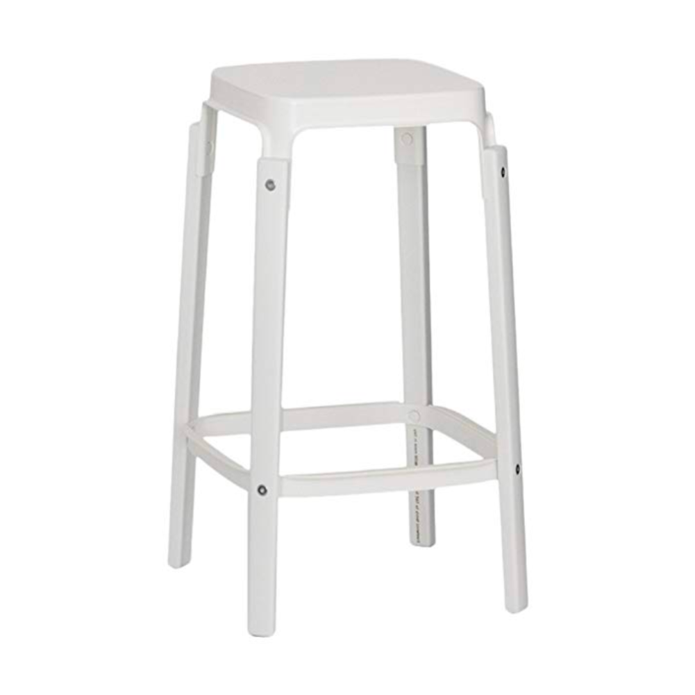 Magis Steelwood Bar Stool
