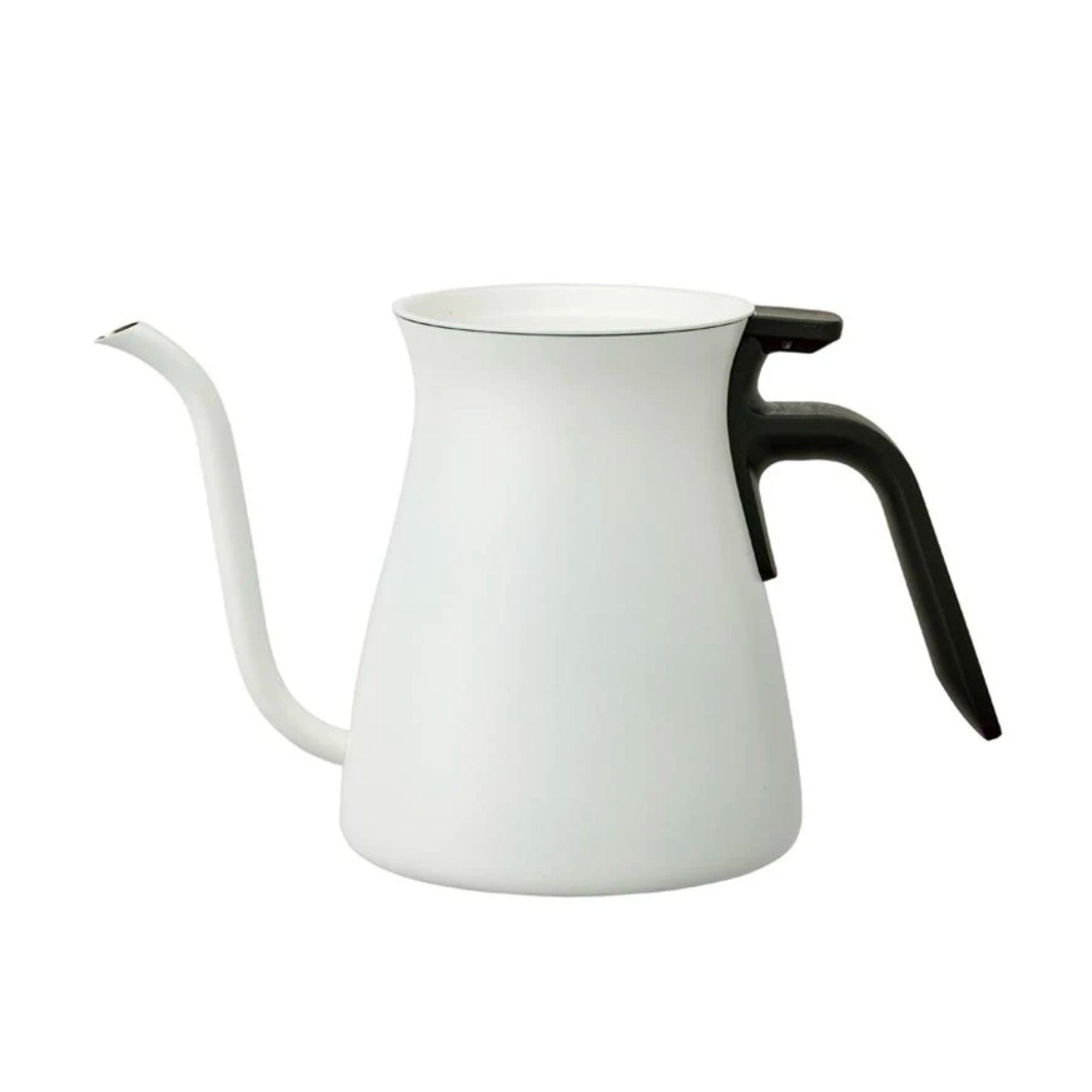 Kinto Pour Over Kettle 900ml , White