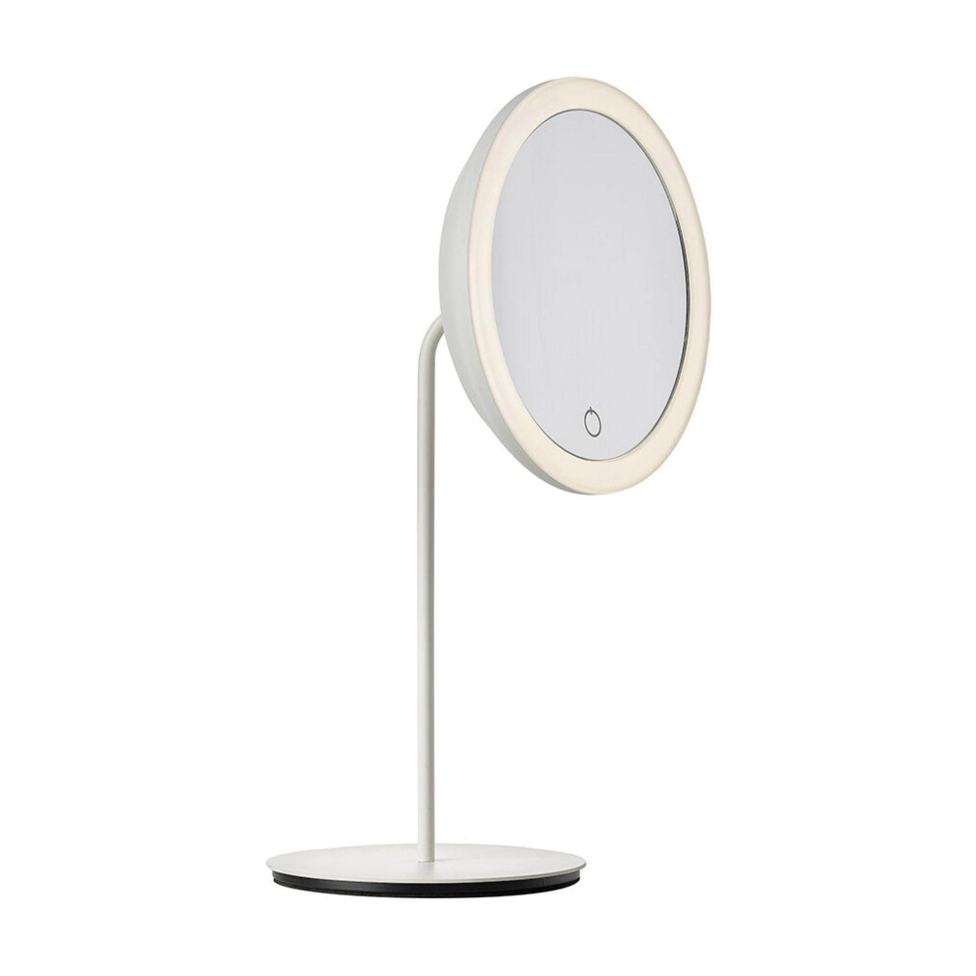 Zone Denmark 5x Magnifying Make-up Mirror Table , White