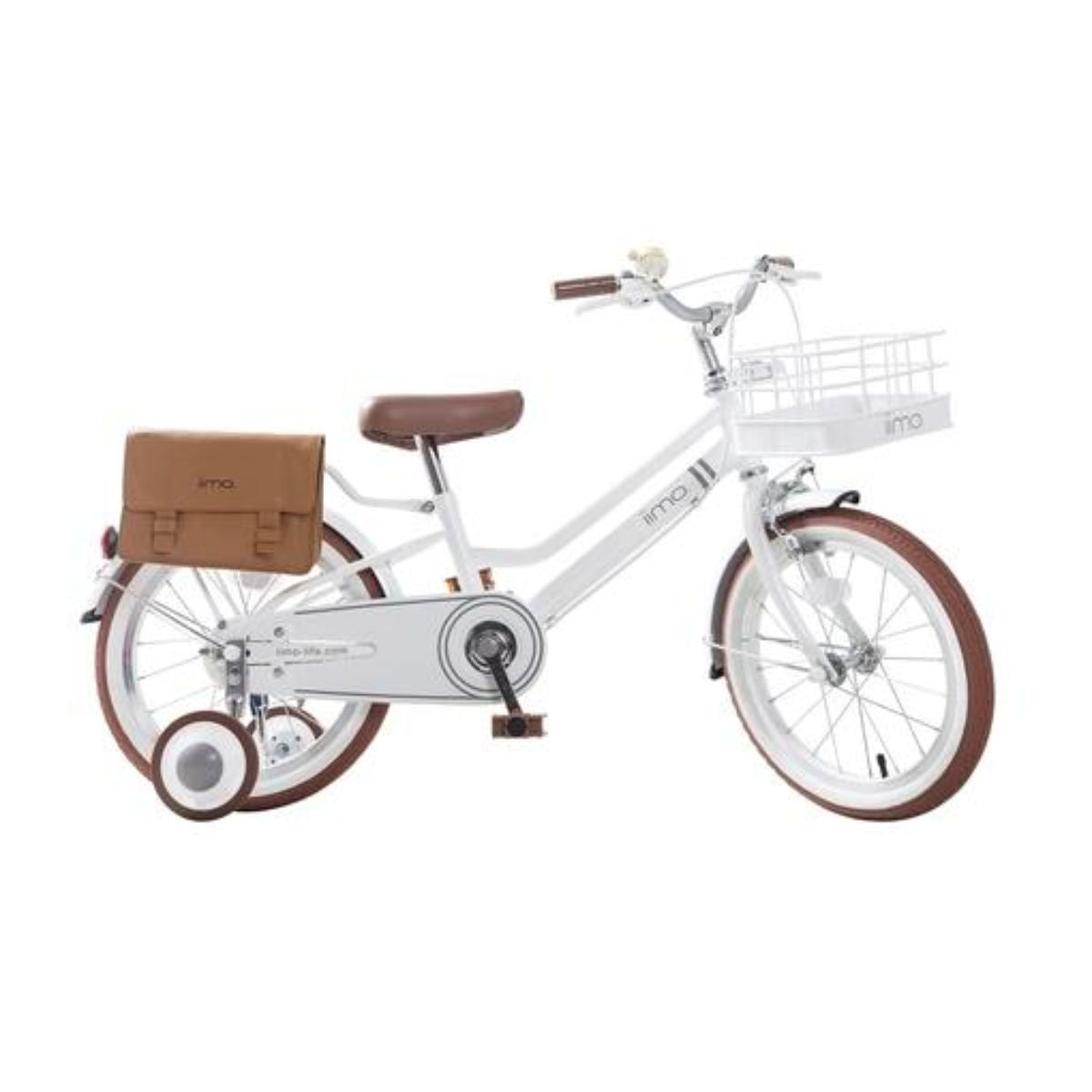 "iimo 16"" kids bike"