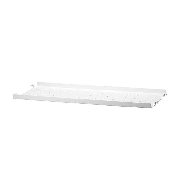 String® Shelving System Metal Shelves low