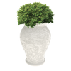 Qeeboo Ming Planter & Champagne Cooler