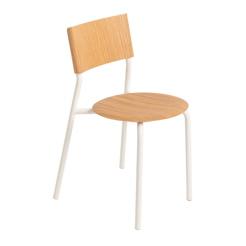 Tiptoe SSD chair