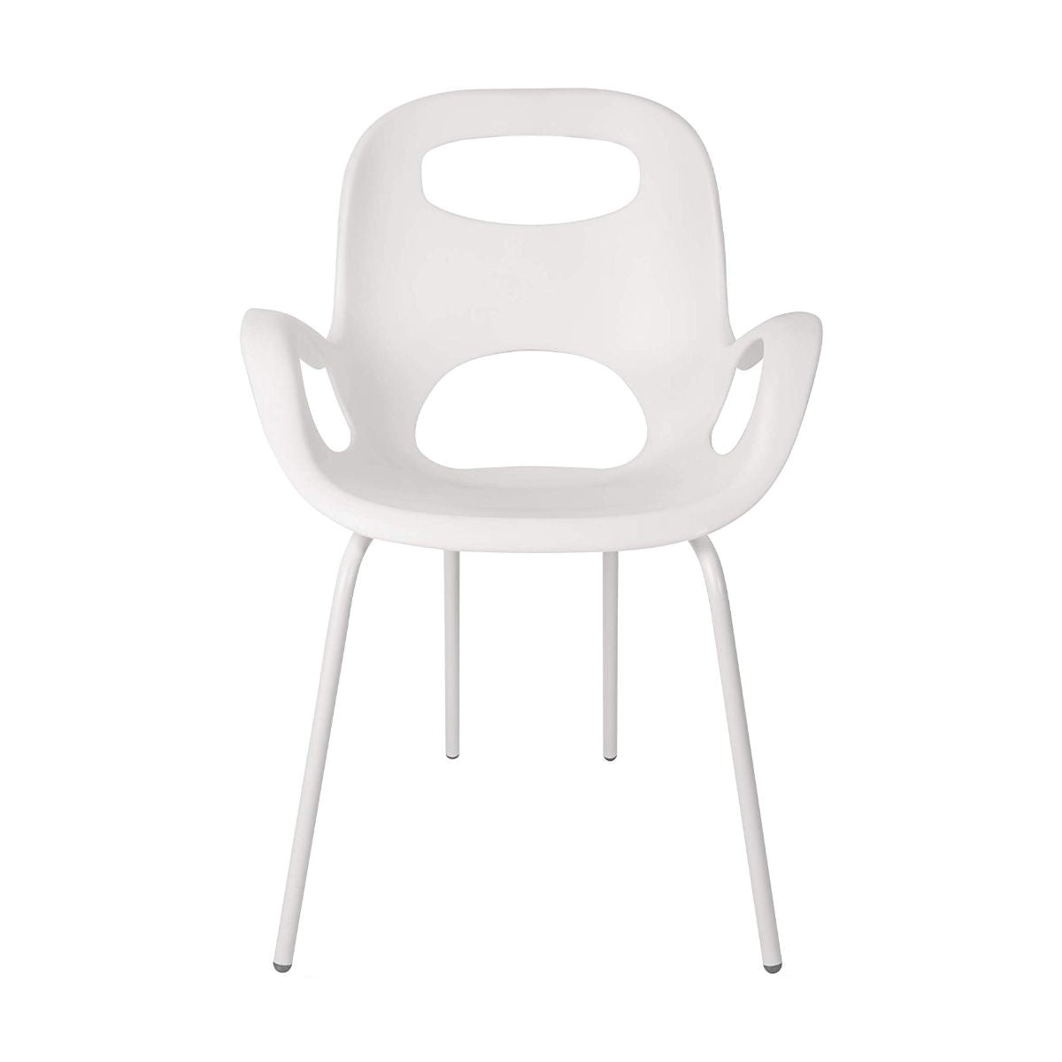 Umbra Oh Chair, white