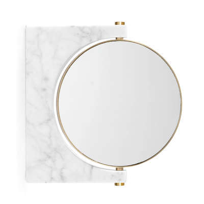Menu Pepe Marble Mirror Wall