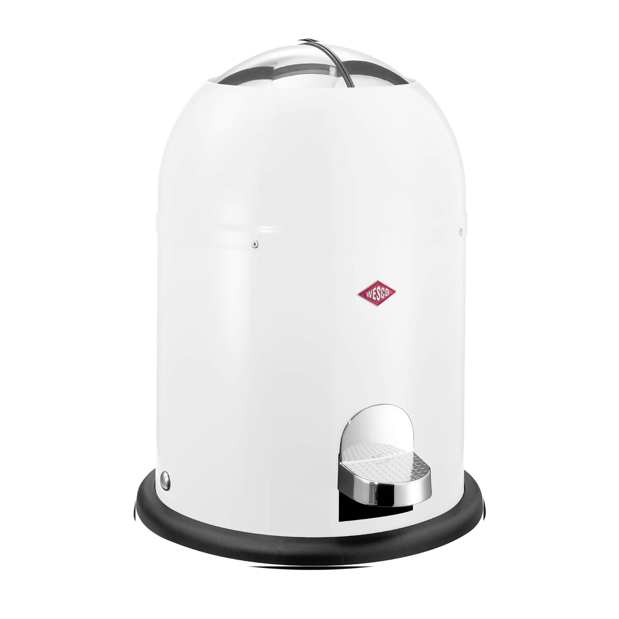 Wesco Single Master 9 litre, white
