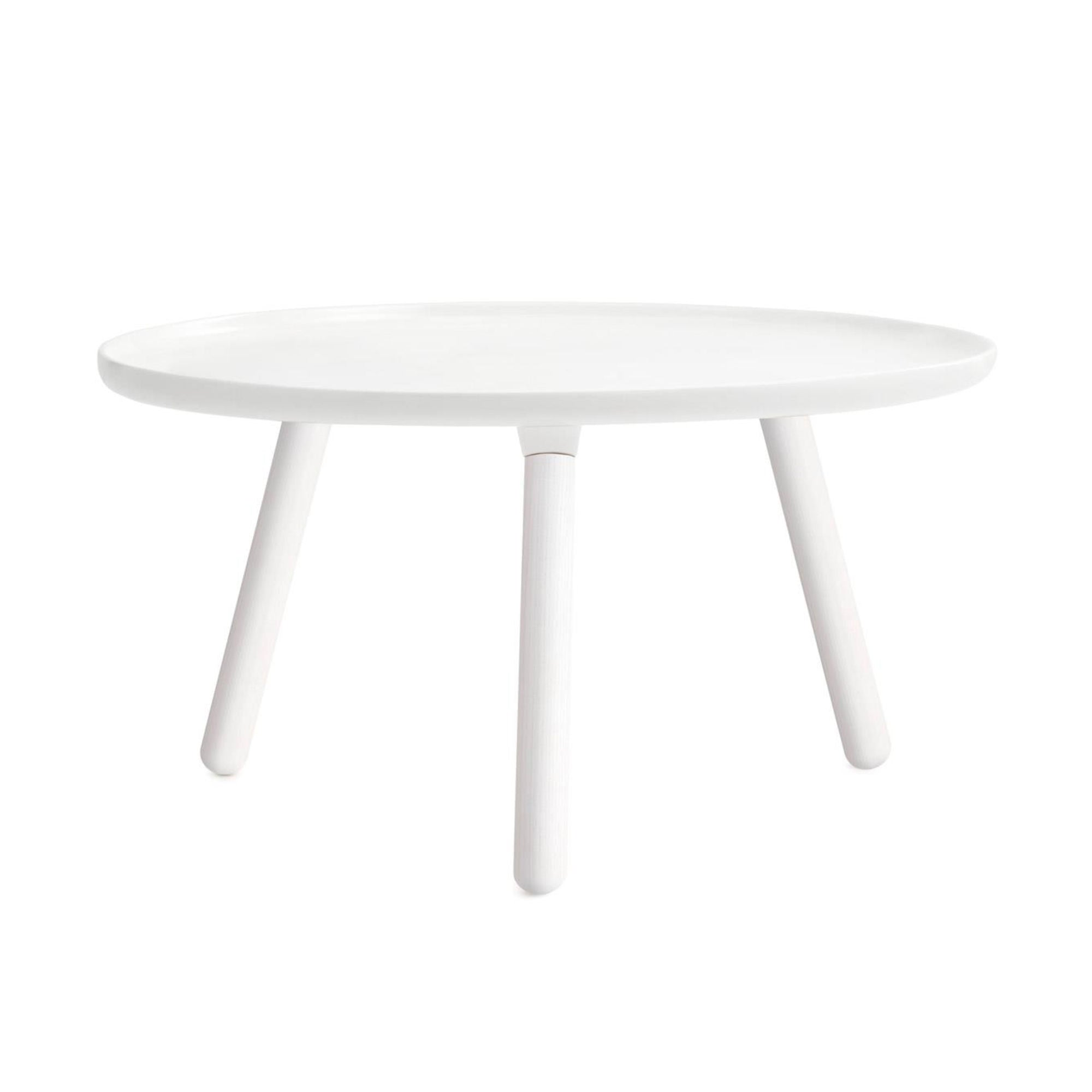 Normann Copenhagen Tablo Large , White-White