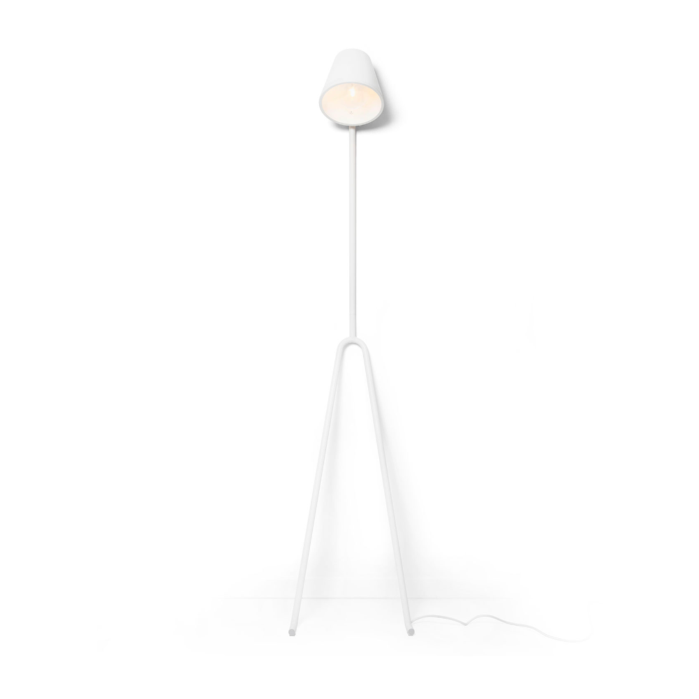 Design House Stockholm Mañana Floor Lamp H170cm