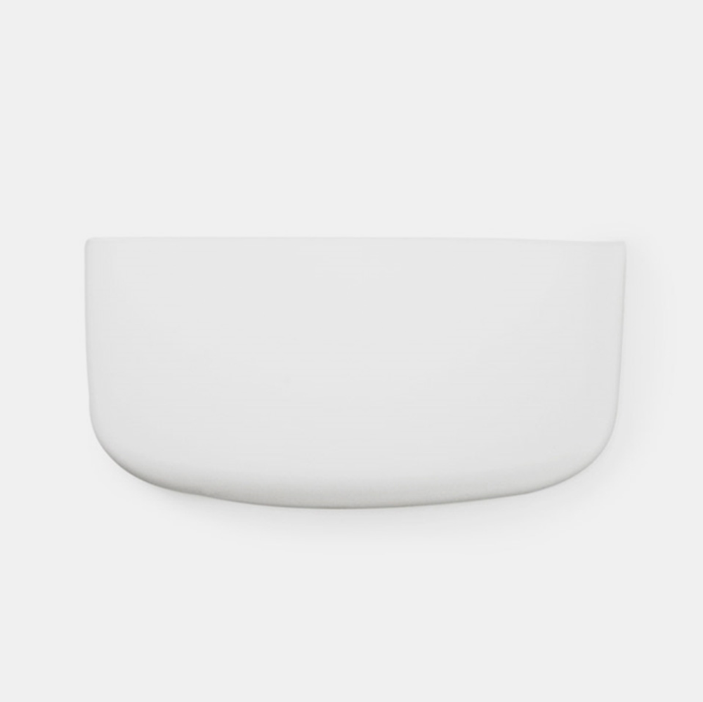 Normann Copenhagen Pocket Organizer 1 . White