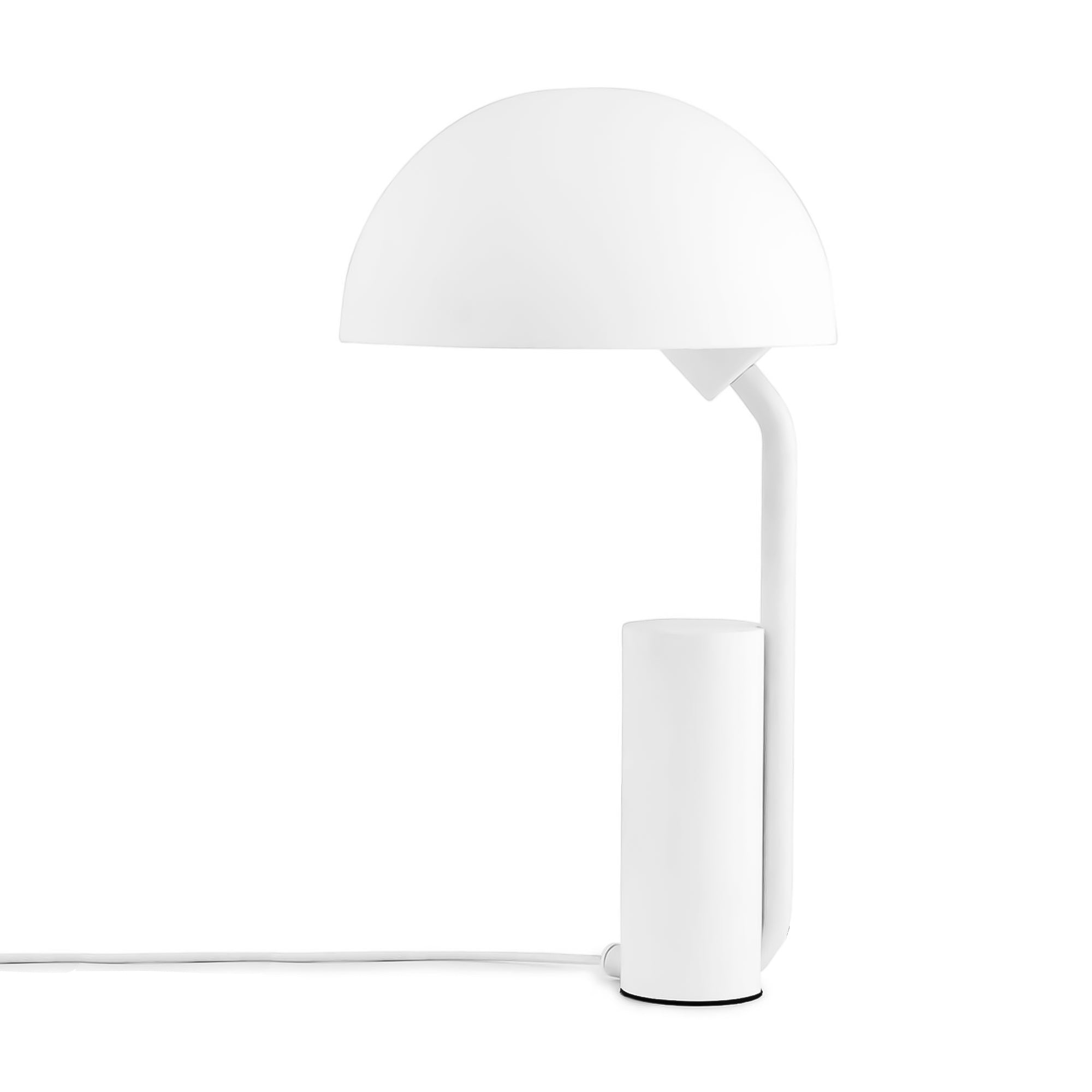 Normann Copenhagen Cap Lamp , White