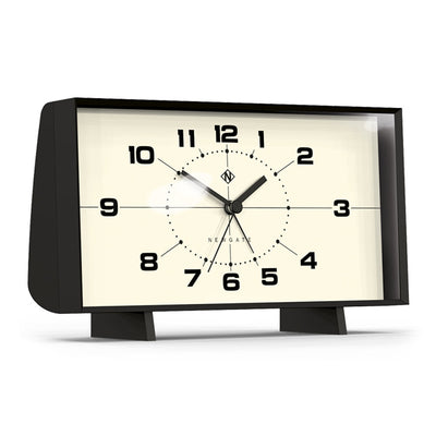 Newgate Wideboy Alarm Clock